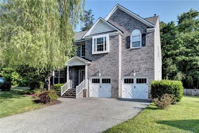 Greensprings West Single Family Home For Sale: 3180 Eagles Watch