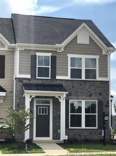 Williamsburg VA Condo/Townhouse Sold: $259,705