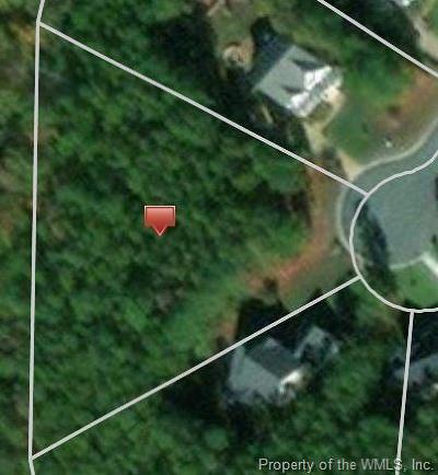 Residential Lots & Land For Sale: 3444 Red Tail Court