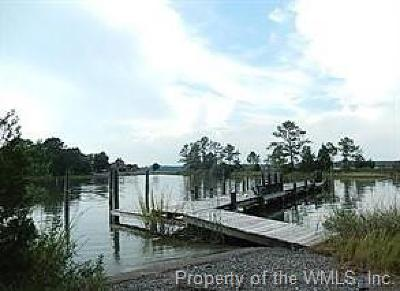 Residential Lots & Land For Sale: Lot H Anchorage Lane