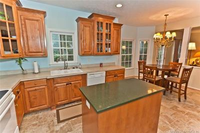 Mulberry Place Single Family Home For Sale: 5408 Bliss Armstead