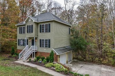 Williamsburg Single Family Home For Sale: 154 Cooley Road
