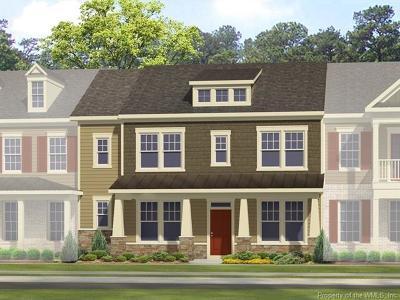 Williamsburg Single Family Home For Sale: 3936 Prospect Street