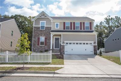 Williamsburg Single Family Home For Sale: 7419 Wicks Road