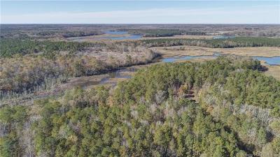 Residential Lots & Land For Sale: 6.04 Acres Glen Auburn Lane