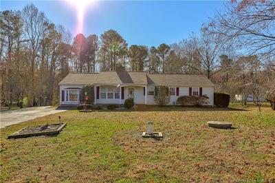 Williamsburg Single Family Home For Sale: 113 Deer Path Road