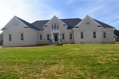 Williamsburg Single Family Home For Sale: 2512 Goodrich Durfey
