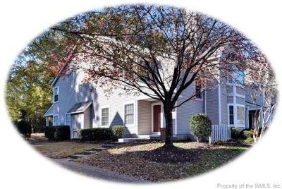 York County Condo/Townhouse For Sale: 102 Windsor Lane #G