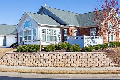 Colonial Heritage, The Settlement At Powhatan Creek, Villas At Five Forks Condo/Townhouse For Sale: 3112 Pristine View
