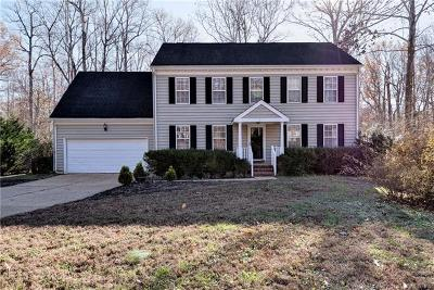 Williamsburg Single Family Home For Sale: 311 Buford Road