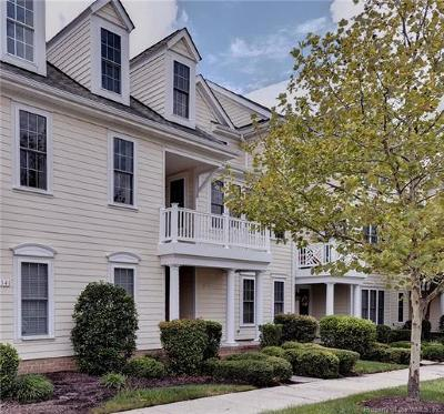 Williamsburg VA Rental For Rent: $1,910