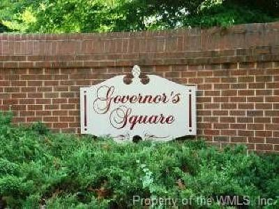 Williamsburg Rental For Rent: 4002 Governors Square #10