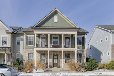 Hampton County, Isle Of Wight County, James City County, New Kent County, Suffolk County, Surry County, Williamsburg County, York County Condo/Townhouse For Sale: 4118 Prospect Street