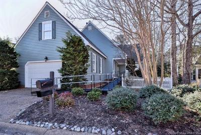 Fords Colony Single Family Home For Sale