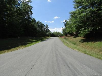 Toano Residential Lots & Land For Sale: 3320 Plank Road