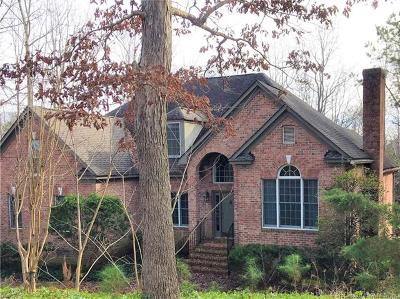 Fords Colony Single Family Home For Sale: 122 Swinley Forest