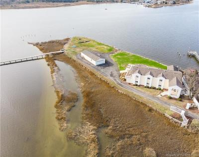 Hampton Single Family Home For Sale: 475 Wind Mill Point Road