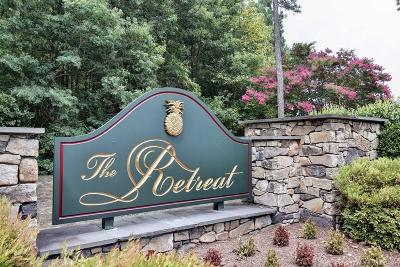 Residential Lots & Land For Sale: 1673 Centennial Drive
