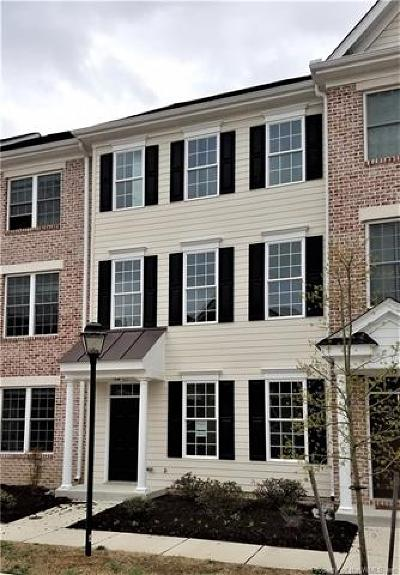 York County Condo/Townhouse For Sale: 503 Fleming Way