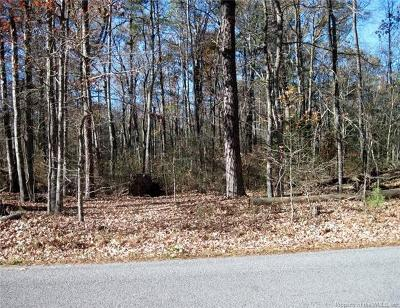Residential Lots & Land For Sale: Tbd The New Road
