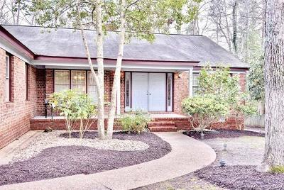James City County Single Family Home For Sale: 171 Devon Road