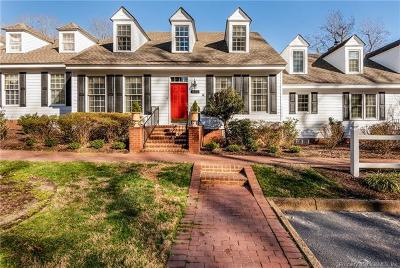 Williamsburg VA Single Family Home For Sale: $399,000