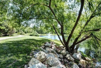 Residential Lots & Land For Sale: 4357 Landfall Drive