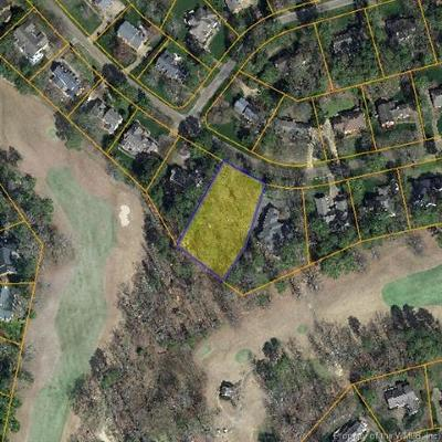 Kingsmill Residential Lots & Land For Sale: 625 Fairfax Way