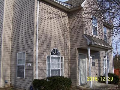 Condo/Townhouse Sold: 330 Rivers Ridge Circle #330