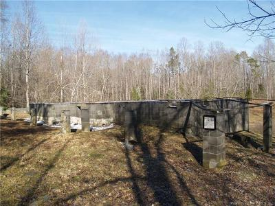 Residential Lots & Land For Sale: 4401 Liberty Hall Court