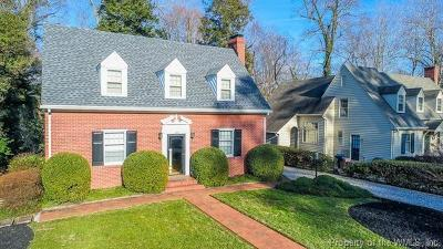 Single Family Home For Sale: 123 Indian Springs Road