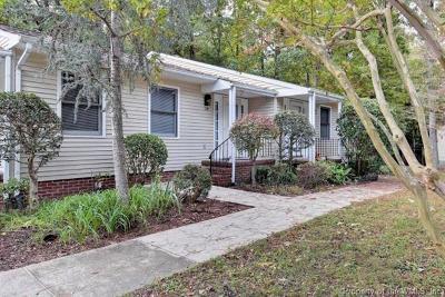 Rental For Rent: 119 Albemarle Drive