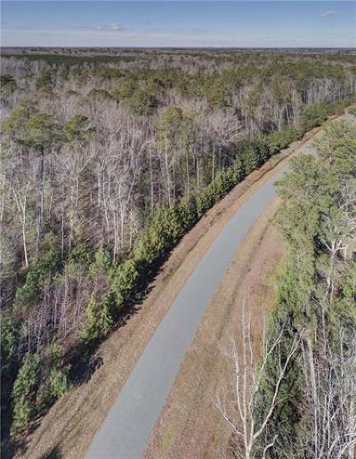 Gloucester Residential Lots & Land For Sale: 4.94 Acres Watercrest Way