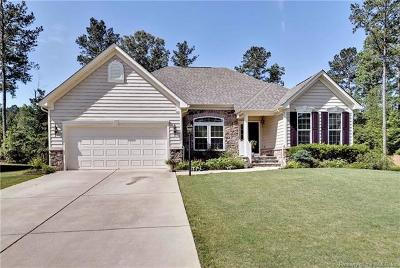 Single Family Home Sold: 9331 Ashwood Court