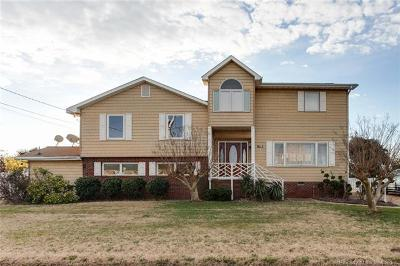 York County Single Family Home For Sale: 112 Chisman Circle