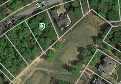 Residential Lots & Land For Sale: 190 Blackheath