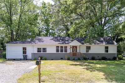 Single Family Home For Sale: 905 Foley Drive
