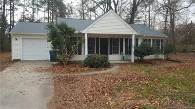 Single Family Home For Sale: 309 Carriage Road