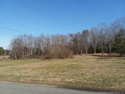 Residential Lots & Land For Sale: 00 Cool Hill Road