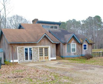 York County Single Family Home For Sale: 316 Cook Road