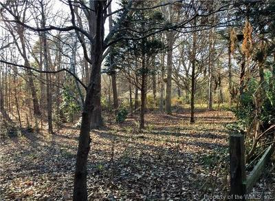 Residential Lots & Land For Sale: 4849 Fenton Mill Road