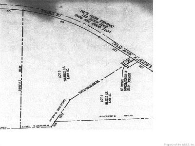 Residential Lots & Land For Sale: Tbd Little Creek Dam Road