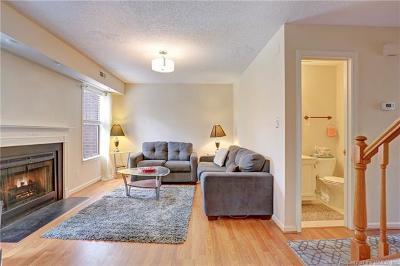 Williamsburg VA Condo/Townhouse For Sale: $157,900