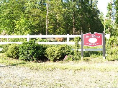 Residential Lots & Land For Sale: Lot 2 Churchland Farms Road