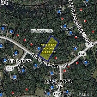 Residential Lots & Land For Sale: 11148 Kings Pond Drive
