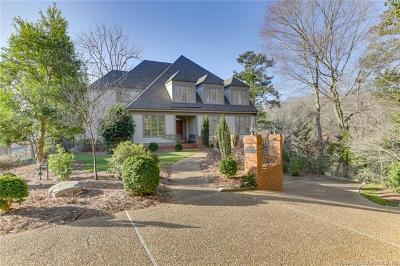 Williamsburg VA Single Family Home For Sale: $895,000