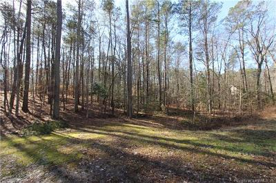 Gloucester Residential Lots & Land For Sale: Lot 1 Deerwood Court