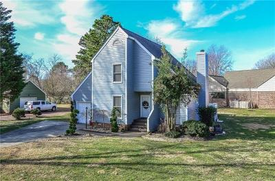 Single Family Home For Sale: 501 Mill Neck Road