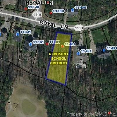 Residential Lots & Land For Sale: 11401 Royal Lane