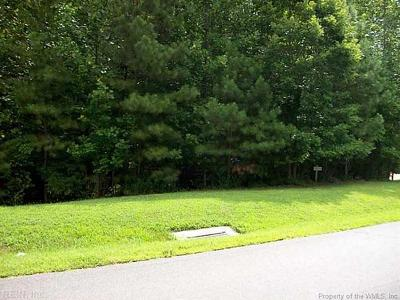 Residential Lots & Land For Sale: 3319 Yarding Way